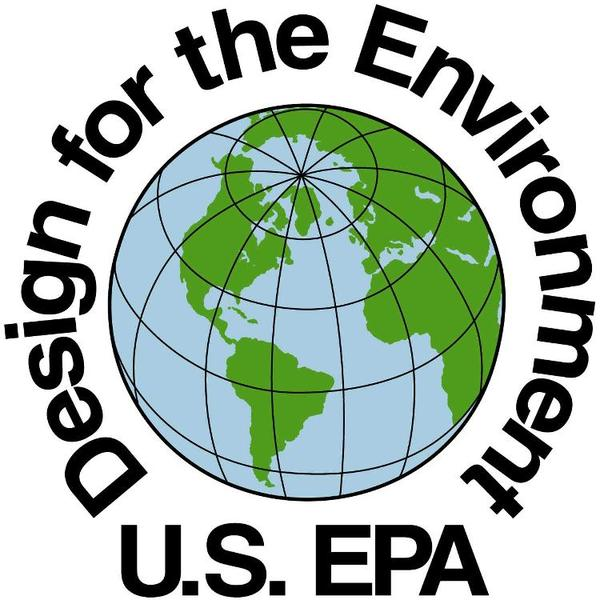 Design for the Environment logo